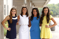 2015 Miss Gastonia / Gaston County Queens