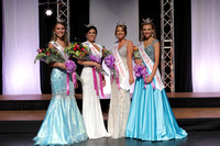 2016 Miss Greater Sandhills / Greater Carolinas