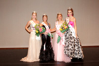 2016 Miss Rowan County