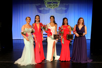 Miss Statesville Pageant 8/20/16
