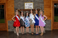 2017 Miss Piedmont Charity Event
